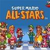 Promocja na Super Mario All-Stars