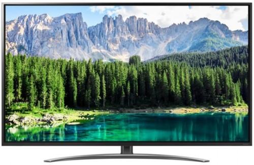 Promocja na telewizor LG SM8610