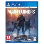 Promocja na Wasteland 3 PS4