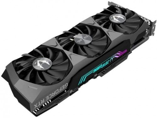 Promocja na GeForce RTX 3080