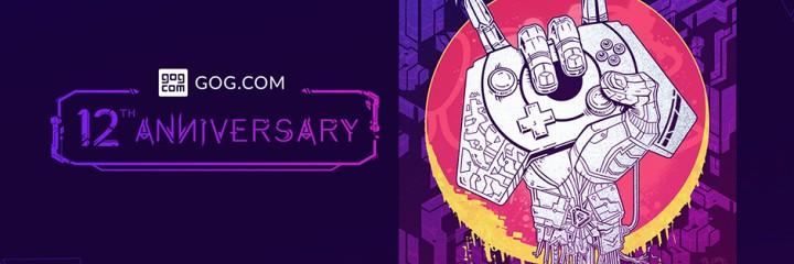 12. urodziny GOG.com