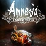 Promocja na Amnesia: A Machine for Pigs