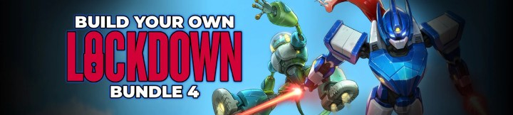 Promocja na Build your own Lockdown Bundle 4