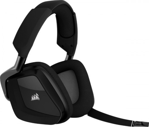 Promocja na Corsair VOID Elite Stereo Carbon