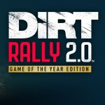 Promocja na DIRT Rally 2.0 GOTY