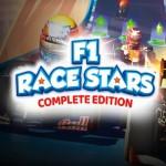 Promocja na F1 RACE STARS Complete Edition