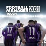 Promocja na Football Manager 2021 Touch