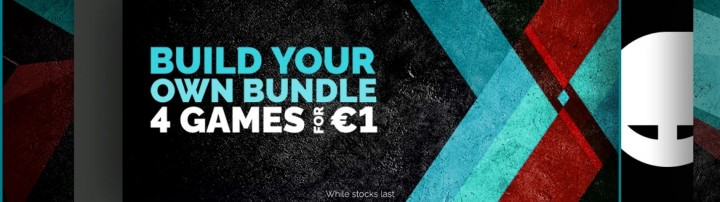 Promocja na GMG Build your own Bundle