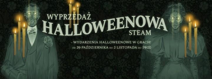 Steam Halloween Sale 2020