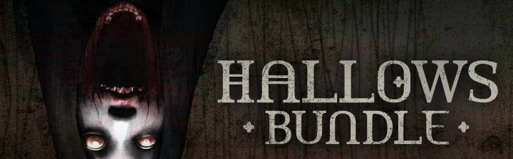Promocja na Hallows Bundle