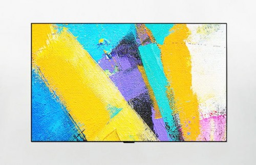 Promocja na LG OLED55GX3LA