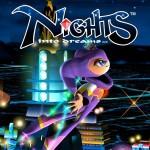 Promocja na NIGHTS Into Dreams