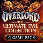 Promocja na Overlord: Ultimate Evil Collection