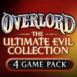 Promocja na Overlord Ultimate Evil Collection