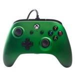 Promocja na PowerA Xbox One Enhanced Sapphire Fade