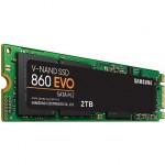 Promocja na Samsung 860 EVO 2TB
