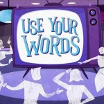 Promocja na Use Your Words