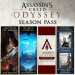 Promocja na Assassin's Creed Odyssey - Season Pass