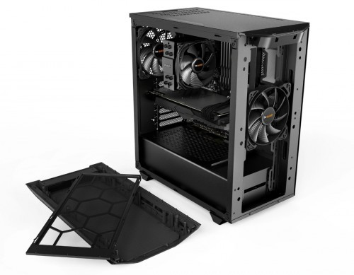 Promocja na be quiet! Pure Base 500 Black
