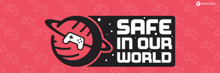 Fanatical Safe in out World Bundle