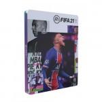 Promocja na FIFA 21 Steelbook