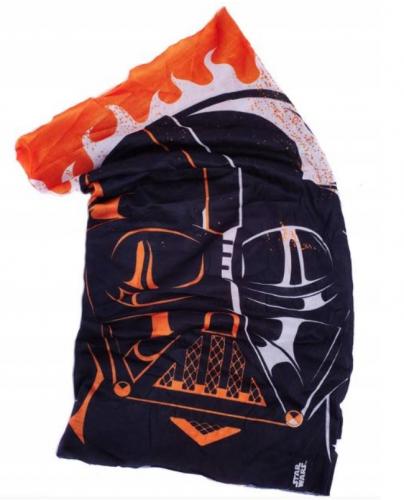 Promocja na Star Wars: Squadron + komin Vader