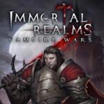 Promocja na Immortal Realms: Vampire Wars