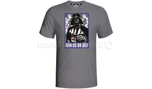 koszulka Star Wars Vader gratis do gry