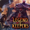 Promocja na Legend of Keepers