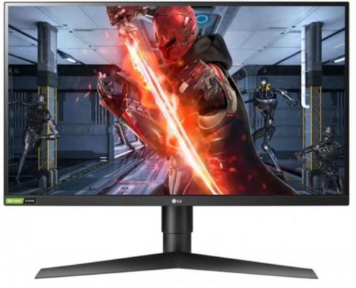 Promocja na monitor LG 27GL850-B