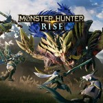 Promocja na Monster Hunter Rise