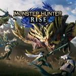Promocja na Monster Hunter Rise