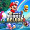 Promocja na New Super Mario Bros. U Deluxe