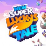Promocja na New Super Lucky's Tale