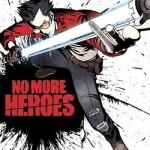 Promocja na No More Heroes