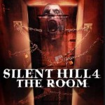 Promocja na SIlent Hill 4: The Room