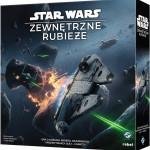 Promocja na grę planszową Star Wars: Zewnętrzne Rubieże