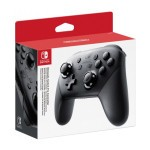 Promocja na Switch Pro Controller