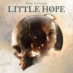 Promocja na The Dark Pictures Anthology: Little Hope
