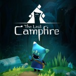 Promocja na The Last Campfire