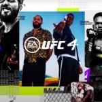 Promocja na EA SPORTS UFC 4
