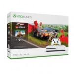 Promocja na Zestaw Xbox One S Forza Horizon 4