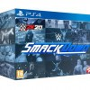 Promocja na WWE 2K20 - Edycja Kolekcjonerska PS4
