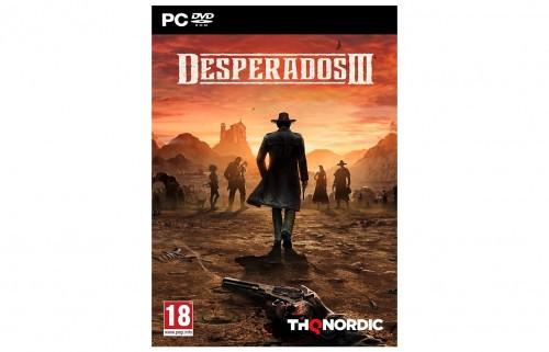 Promocja na Desperados III