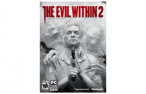 Promocja na The Evil Within 2
