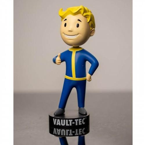 Promocja na Fallout Vault Boy Charisma 76 Bobblehead