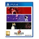 Promocja na Final Fantasy VIII Remastered