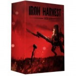 Promocja na Iron Harvest - Edycja Kolekcjonerska PC