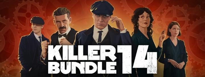 Promocja na Killer Bundle 14