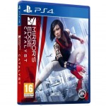 Promocja na Mirror's Edge Catalyst PS4